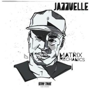 Jazzuelle - Primordial